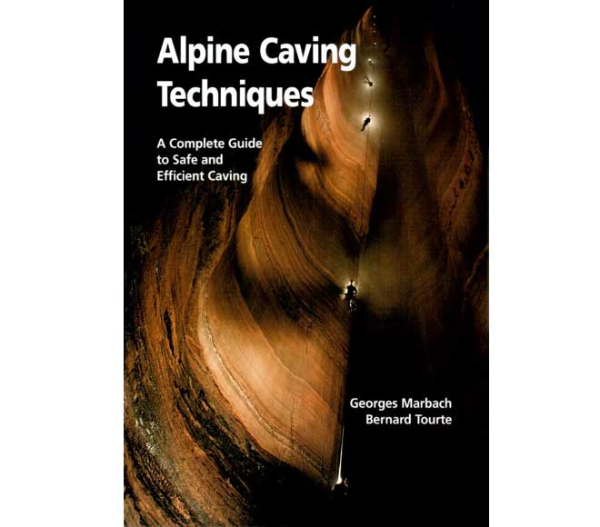 ALPINE CAVING TECHNIQUES
