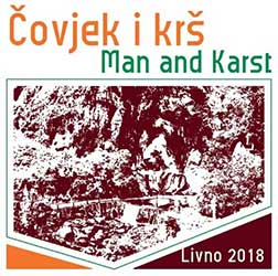 International Conference Man and Karst 2018