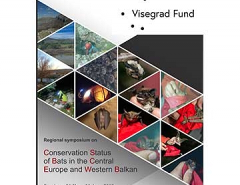 First Circular - Regional symposium on Conservation Status of Bats in the Central Europe and Western Balkan